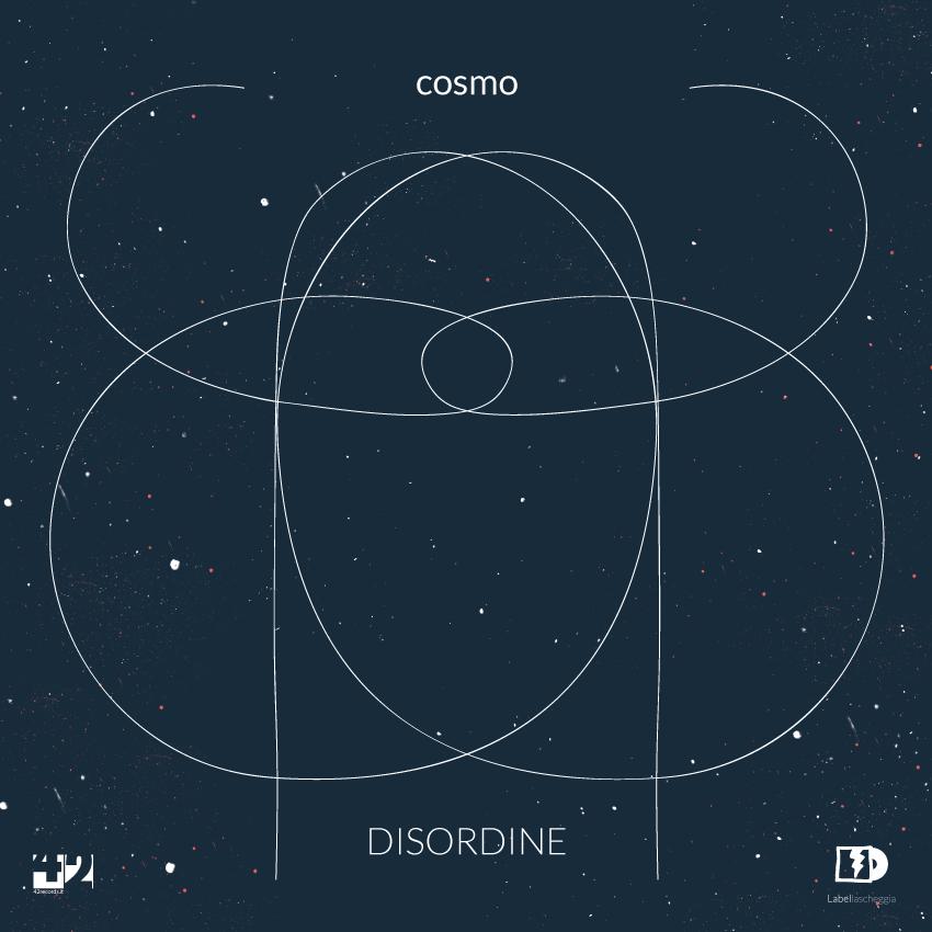 Cosmo Disordine (cover)