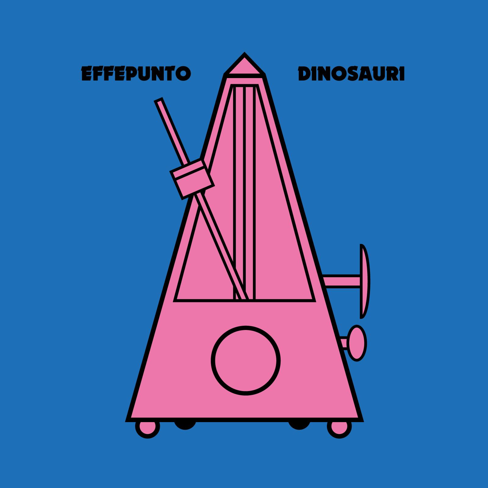 Dinosauri (cover)