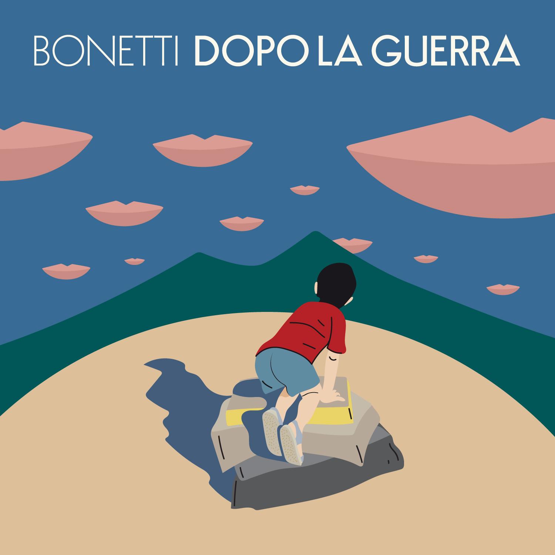 Bonetti - Dopo la Guerra